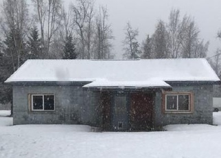 Foreclosure Home in Palmer, AK, 99645,  S RIVER DR ID: F4374995