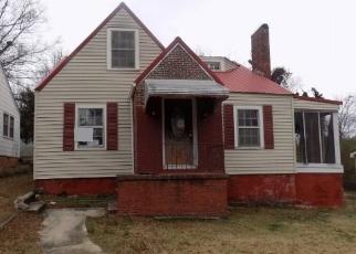 Foreclosure Home in Calhoun county, AL ID: F4375003