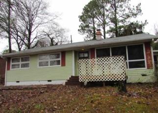 Foreclosure Home in Anniston, AL, 36207,  KILBY TER ID: F4375006