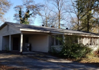 Foreclosure Home in Lee county, AL ID: F4375055