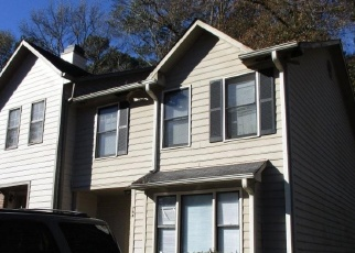 Casa en ejecución hipotecaria in Stone Mountain, GA, 30088,  HAIRSTON TER ID: F4375094