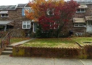 Casa en ejecución hipotecaria in Clifton Heights, PA, 19018,  WESTLEY DR ID: F4375129