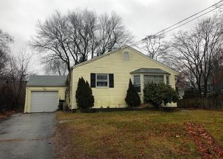 Casa en ejecución hipotecaria in Milford, CT, 06460,  ROSE ST ID: F4375146