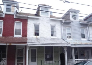Foreclosure Home in Reading, PA, 19601,  CHURCH ST ID: F4375190