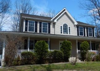Foreclosed Home in COLES MILL RD, Franklinville, NJ - 08322