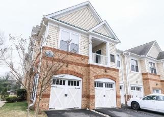 Foreclosure Home in Ashburn, VA, 20147,  HICKORY CORNER TER ID: F4375278