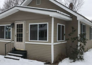 Foreclosure Home in Springfield, VT, 05156,  N MAIN ST ID: F4375282