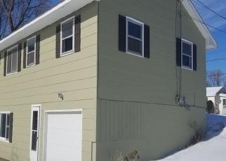 Foreclosure Home in Rutland, VT, 05701,  HARRINGTON AVE ID: F4375294