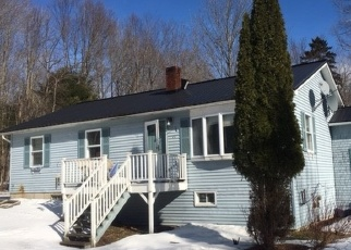 Foreclosure Home in Lamoille county, VT ID: F4375298