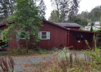 Foreclosed Home in BOLYARD RD, Grafton, WV - 26354
