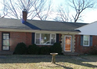 Foreclosure Home in Hopewell, VA, 23860,  S 19TH AVE ID: F4375374