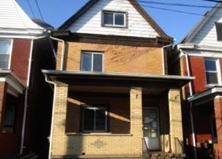 Casa en ejecución hipotecaria in Pittsburgh, PA, 15218,  MONROE ST ID: F4375384