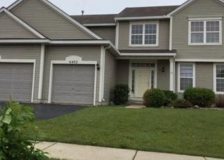 Foreclosed Home en 111TH AVE, Kenosha, WI - 53142