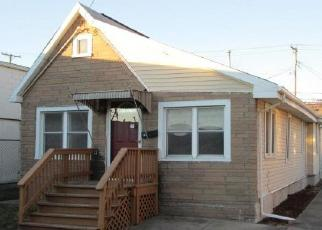 Foreclosure Home in Joliet, IL, 60436,  MOEN AVE ID: F4375627