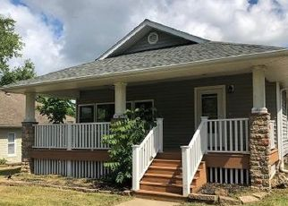 Foreclosed Home in E ILLINOIS AVE, Carterville, IL - 62918