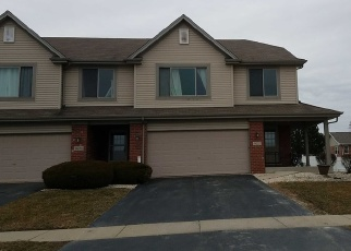 Foreclosed Home in AUBURN LN, Frankfort, IL - 60423
