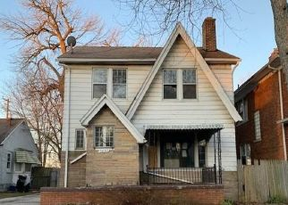 Foreclosed Home in BEDFORD ST, Detroit, MI - 48224