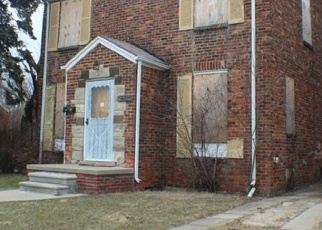 Foreclosure Home in Detroit, MI, 48228,  ROBSON ST ID: F4375668