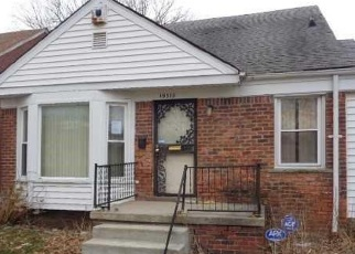 Foreclosure Home in Detroit, MI, 48219,  PIERSON ST ID: F4375677