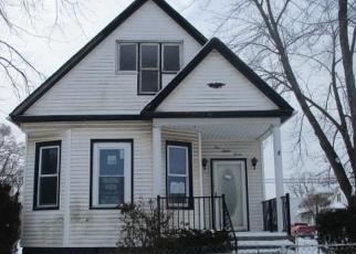 Foreclosure Home in Ecorse, MI, 48229,  WHITE ST ID: F4375681