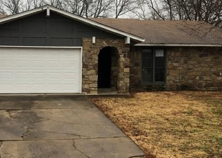Foreclosure Home in Broken Arrow, OK, 74012,  S LIONS AVE ID: F4375752