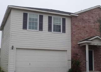 Foreclosed Home in CANADIAN RIVER CT, Spring, TX - 77386