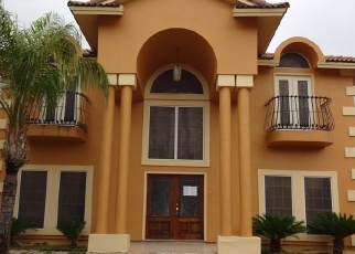 Foreclosed Home in NORTH AVE, Laredo, TX - 78045