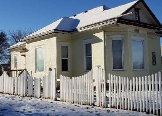 Casa en ejecución hipotecaria in Belle Fourche, SD, 57717,  KINGSBURY ST ID: F4375973