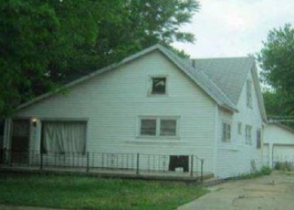 Foreclosed Home in N JACKSON AVE, Wichita, KS - 67203