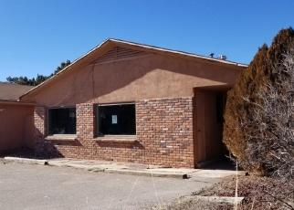 Casa en ejecución hipotecaria in Santa Fe, NM, 87508,  CAMINO SUDESTE ID: F4376057