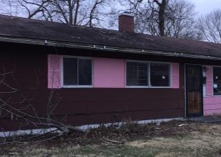 Casa en ejecución hipotecaria in East Saint Louis, IL, 62203,  SHIPLEY LN ID: F4376088