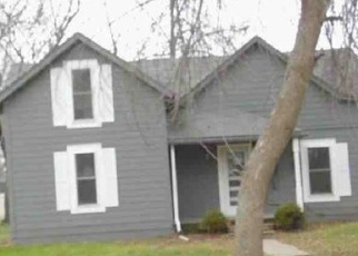Foreclosed Home in ARCH AVE NE, Mitchellville, IA - 50169
