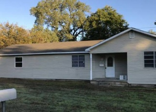 Foreclosure Home in Carter county, OK ID: F4376262