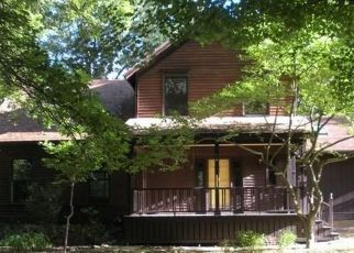 Foreclosed Home in S HILL CT, New Hudson, MI - 48165