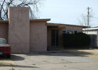 Foreclosed Home en W FOREST ST, Roswell, NM - 88203