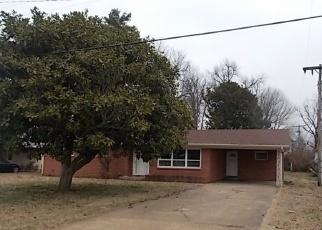 Casa en ejecución hipotecaria in Sikeston, MO, 63801,  DAVIS BLVD ID: F4376467