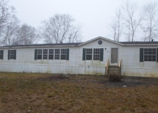 Foreclosed Home in PEARL VALLEY RD, Wesson, MS - 39191