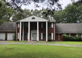 Foreclosed Home in S SPRINGLAKE CIR, Terry, MS - 39170