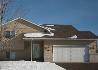 Casa en ejecución hipotecaria in Benton Condado, MN ID: F4376620