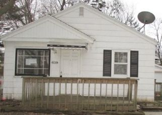 Foreclosed Home en DUNLAP ST, Lansing, MI - 48910