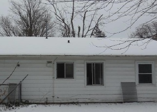 Foreclosure Home in Niles, MI, 49120,  ALLERTON DR ID: F4376676