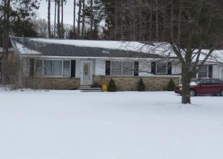 Casa en ejecución hipotecaria in Newaygo Condado, MI ID: F4376685