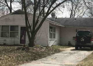 Foreclosed Home en ELMVIEW DR, Toledo, OH - 43613