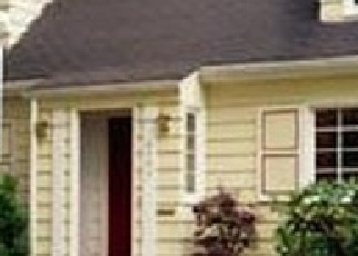 Foreclosed Home in W 17TH AVE, Gary, IN - 46407