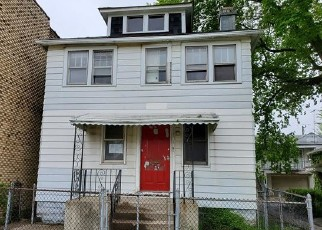 Foreclosed Home en E 25TH ST, Chicago Heights, IL - 60411
