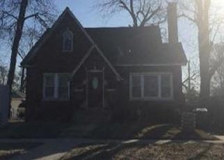 Foreclosure Home in Dolton, IL, 60419,  MINERVA AVE ID: F4377021