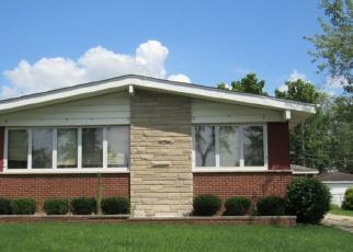 Casa en ejecución hipotecaria in Chicago Heights, IL, 60411,  S MAYFAIR PL ID: F4377029