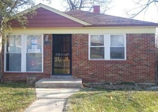 Casa en ejecución hipotecaria in Harvey, IL, 60426,  HONORE AVE ID: F4377065