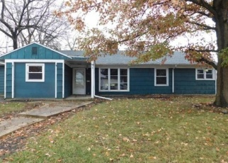 Casa en ejecución hipotecaria in Park Forest, IL, 60466,  NEOLA ST ID: F4377089