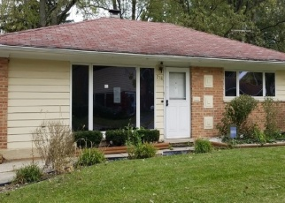 Casa en ejecución hipotecaria in Park Forest, IL, 60466,  MIAMI ST ID: F4377092